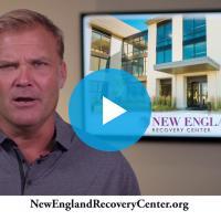 New England Recovery Center Scott Zolak Endorsement