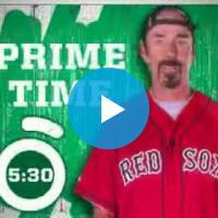 Sweeney NESN PrimeTime Sports